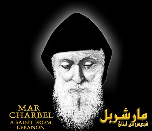 Welcome To MarCharbel.com